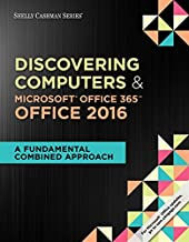 ms office 2016 course