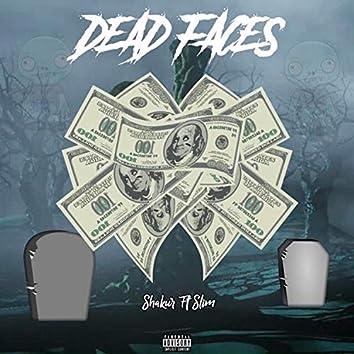 Dead Faces (feat. Slim)