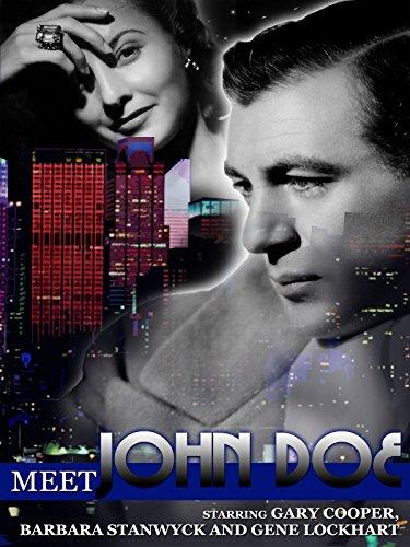 Meet John Doe [OV]