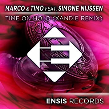 Time On Hold (Xandie Remix)