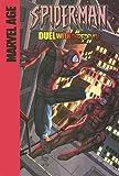 Duel With Daredevil! (Spider-Man)