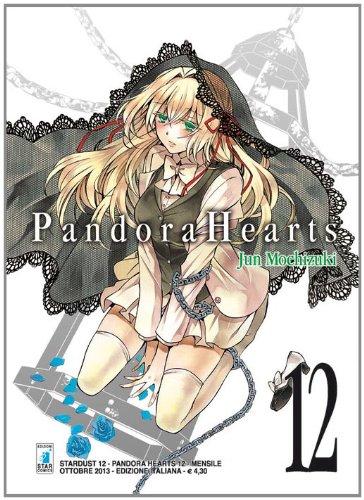Pandora hearts (Vol. 12)