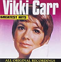 Vikki Carr - Greatest Hits by Vickie Carr (1994-06-28)