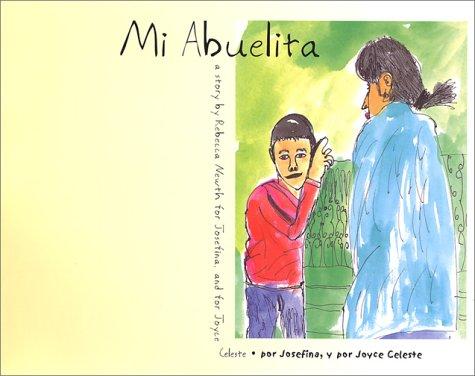 Mi Abuelita (Spanish Edition)