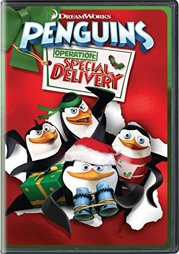 Penguins Of Madagascar: Operation Special Delivery [Edizione: Stati Uniti]