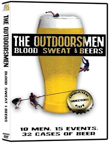 The Outdoorsmen: Blood Sweat & Beers(2006)
