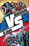 Avengers vs. X-Men: VS (AVX: VS.) (English Edition)