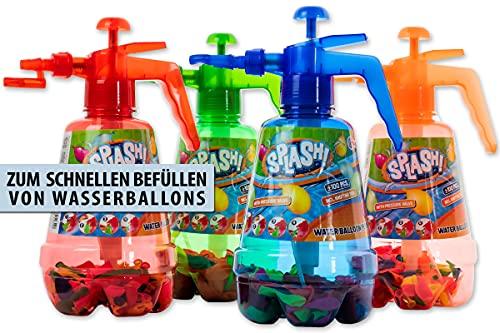 Trendario -   Wasser Bomben Set,