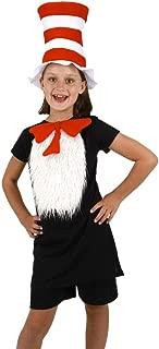 Dr. Seuss Cat in the Hat Kids Insta-Tux Kit by elope
