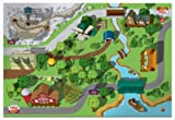 Thomas & Friends Wooden Railway, Railway Adventure Playboard