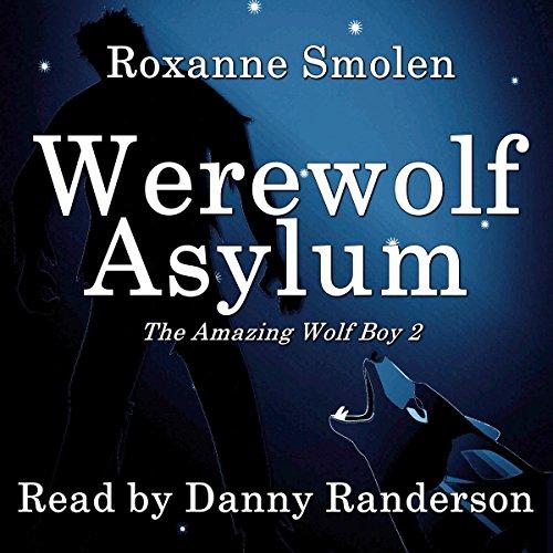 Werewolf Asylum cover art