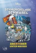 Enthologien 46: Schnorchelnde Schnäbel – Abenteuer unter Wasser