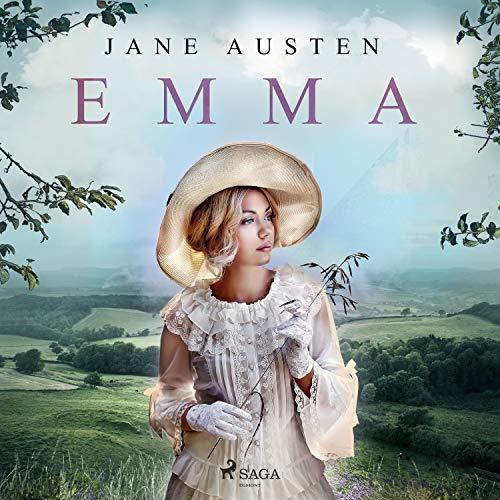 Bargain Audio Book - Emma