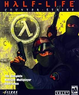 Half-Life: Counter-Strike - PC