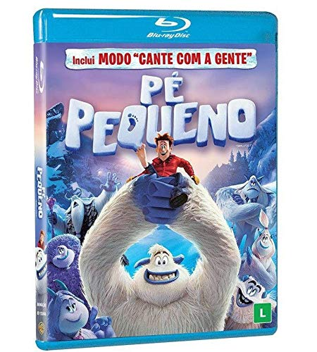 Pépequeno [Blu-ray]