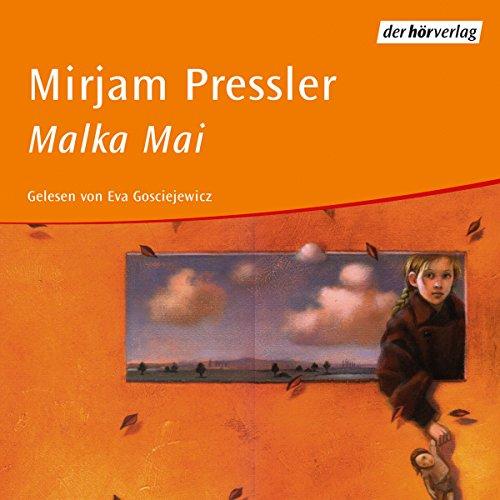 Malka Mai cover art