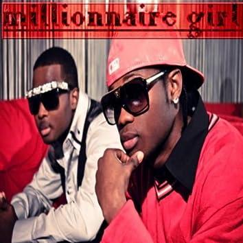 Millionaire Girl (feat. Malexone)