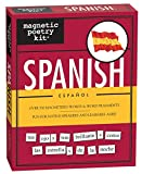 Magnetic Poetry: Spanish Kit