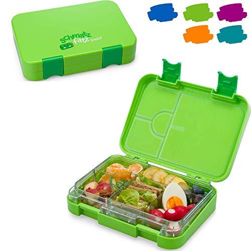 schmatzfatz junior Kinder Lunchbox,...