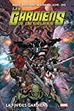 Les Gardiens De La Galaxie T02 - La fin des gardiens