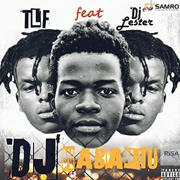 Dj Wabantu (feat. Dj Lester)