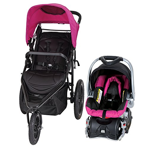 Baby Trend Stealth Jogger Travel System | Amazon