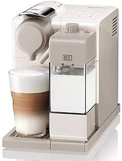 NESPRESSO Lat Touch F521 White Coffee Machine
