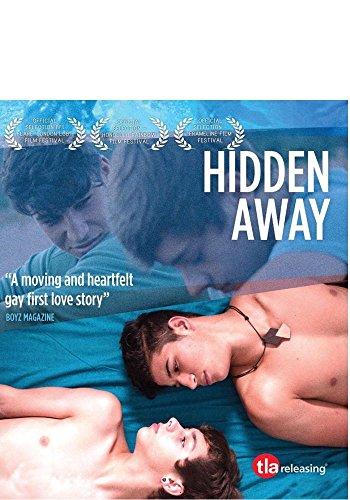 Hidden Away (A Escondidas) [Edizione: Stati Uniti]