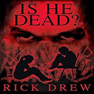 Is He Dead? cover art