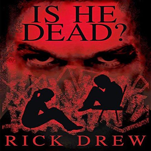 Is He Dead? cover art