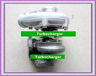 Gowe Turbo pour Turbo Tb25J55s T74801003Turbine Turbocompresseur pour Perkin-s tracteur agricole Moteur Diesel 1004t Huile Refroidi 100% NEUF