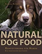 Susanne Reinerth: Natural Dog Food