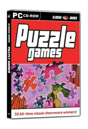 PC Guide Puzzle Games by Avanquest Software