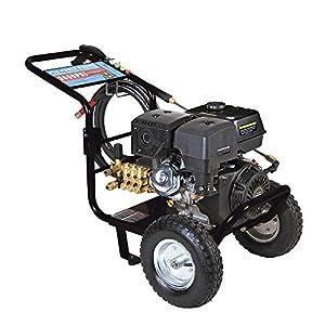 Kruger Khg170F – Hidrolim. gasolina best 6.5hp. 170bar. 750l/h.