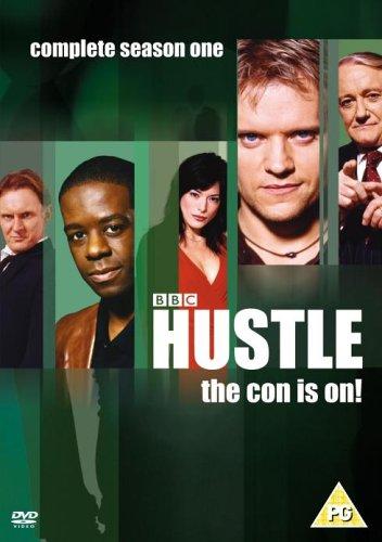 Hustle - Series 1 [UK Import]