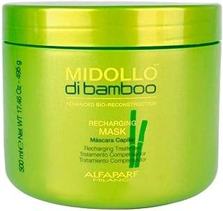 Alfaparf Midollo Di Bamboo Recharging Máscara 500ml