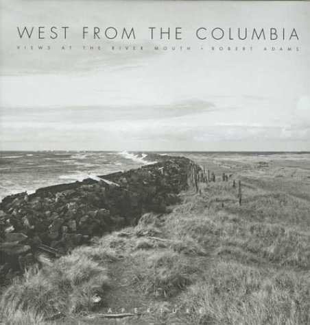 West from the Columbia: Views at the River Mouth