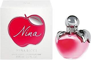 Nina Ricci Nina 80ml EDT (L) SP