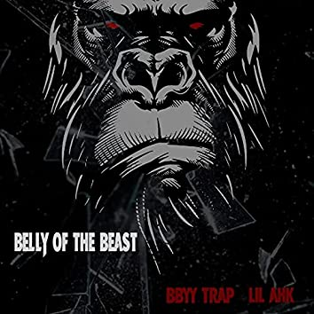 Belly Of The Beast (feat. Lil Ahk)