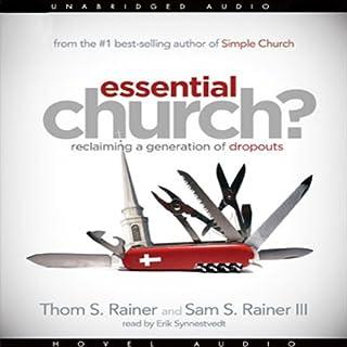 Essential Church? cover art