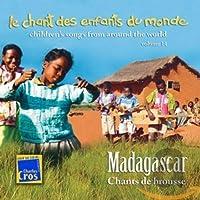 Vol. 14-Le Chant Des Enfants Du Monde