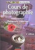 Cours de photographie - Fondamentaux - Photographie argentique