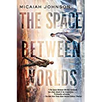 Deals on The Space Between Worlds Kindle Edition eBook