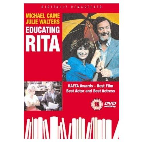 Educating Rita - Educating Rita [Edizione: Regno Unito] [Edizione: Regno Unito]