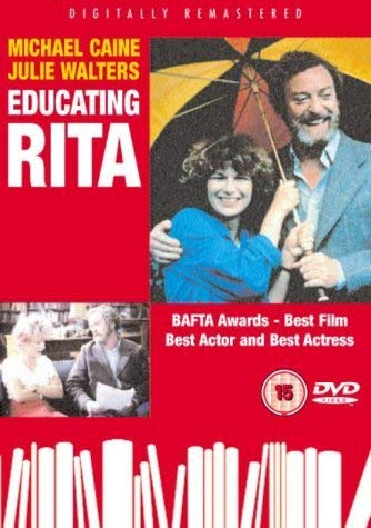 Educating Rita [Region 2]