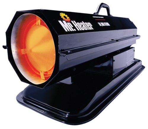 Best Deals! Mr. Heater 50,000 BTU Kerosene Forced-Air Heater #MH50K