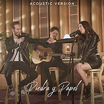 Piedra y Papel (Acoustic Version)