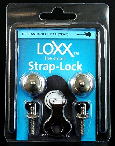 Loxx Box Music - Nickel