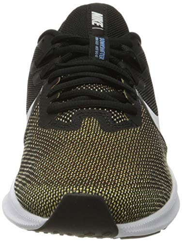 Nike Downshifter 9, Zapatillas de Correr Hombre, Naranja (Laser Orange/White-Black-Unive 800), 42.5 EU