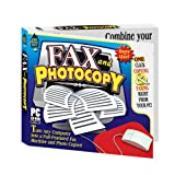 Fax & Photocopy 2 in 1 Pack! (Jewel Case)